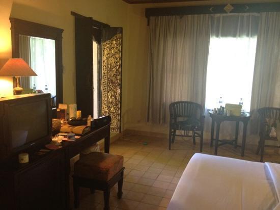 Benoa Beach Front Villas & Spa: room