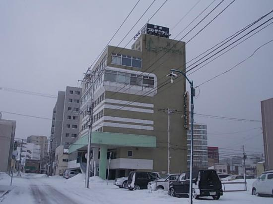 Hotel Tetora Hakodate Ekimae