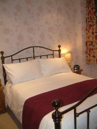 Millbeck Guest House: Double en-suite bedroom