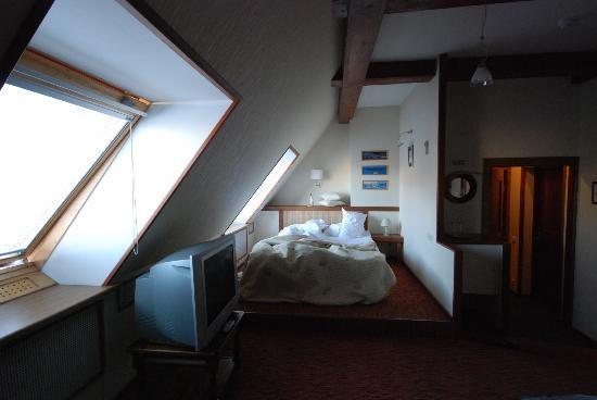 Alexander House : room Stockholm