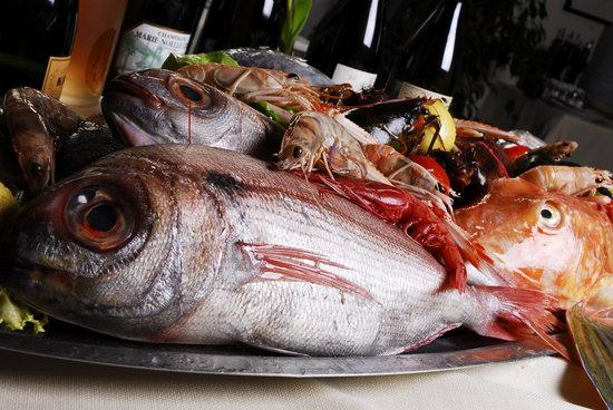 La Trattoria del Pesce