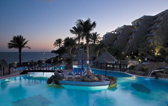 Bluebay Beach Club San Agustin Spanje Foto S Reviews En Prijsvergelijking Tripadvisor