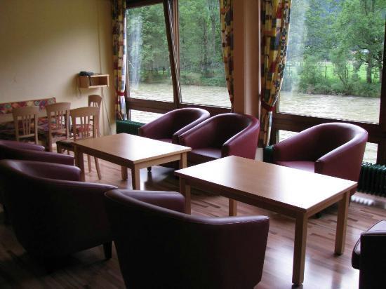 Jutel Obertraun: Jutel Hostel Obertraun - relaxing space