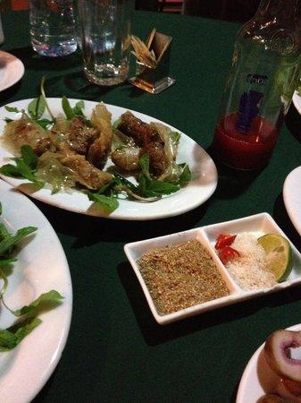 Nguyen Van Duc Snake Restaurant