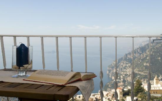 B&B Mamma Rosa Positano: Double Rooms with terrace