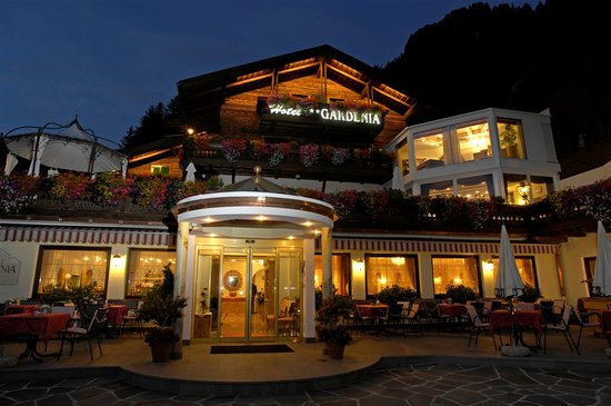 Romantic & Family Hotel Gardenia