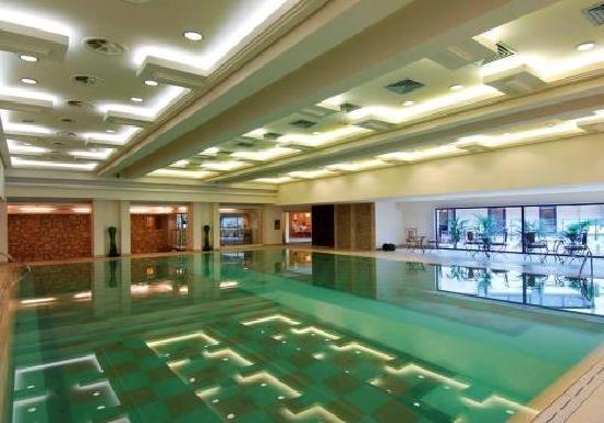 Petriolo SPA Resort | UNA Esperienze: Piscina Interna