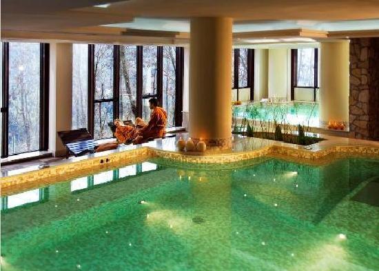 Hotel Petriolo Spa Resort Terme