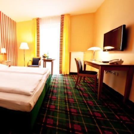Grünau Hotel: double room 24m² , WI-FI free of charge