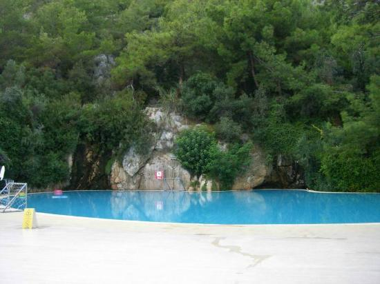 TUI MAGIC LIFE Sarigerme: activity-pool