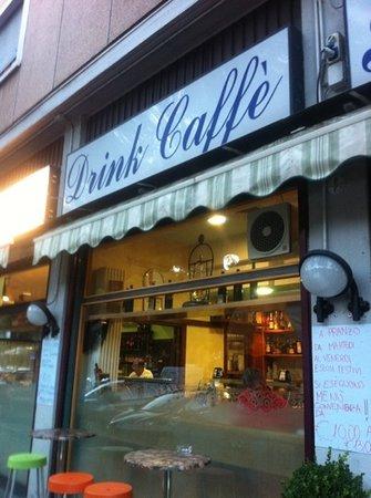 Drink Caffe