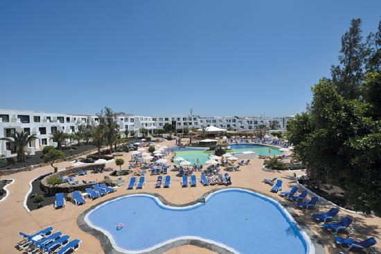 Bluebay Lanzarote Spa Prices