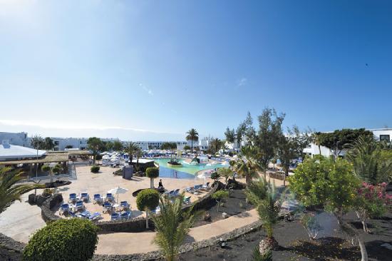 Bluebay Lanzarote Spa Prices