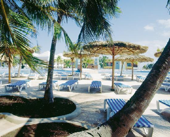 Hotel Gran Caribe Palma Real Tripadvisor