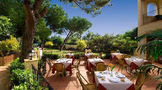 Bluebay Banus Marbella Andalucia Hotel Reviews