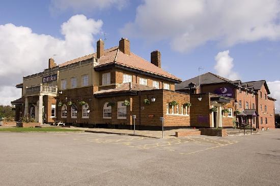 Premier Inn Blackpool (Bispham) Hotel: Premier Inn Blackpool (Bispham)