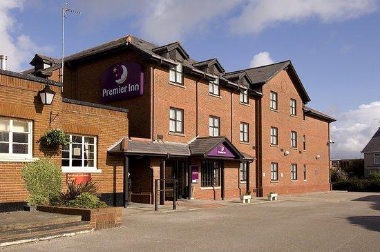 Premier Inn Blackpool (Bispham) Hotel