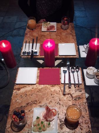 Nuit Blanche: Ontbijt. Voortreffelijk!