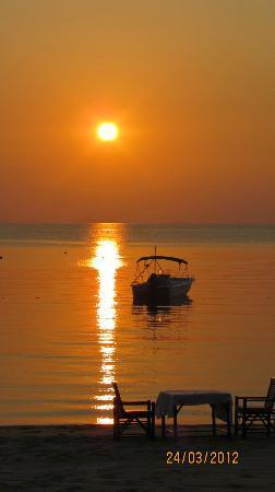 The Sunset Beach Resort & Spa, Taling Ngam: Oliver Balogh, Czech Republic