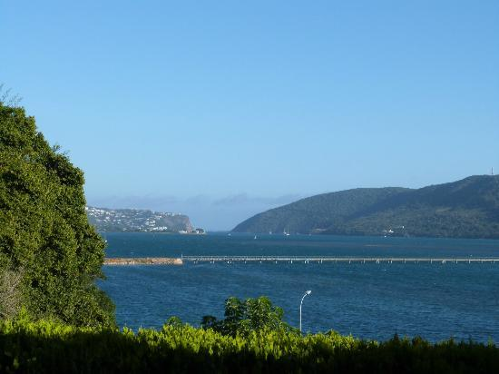 Hide Away Guest House: Knysna Lagoon