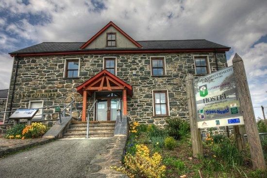 Llys Ednowain Heritage Centre & Hostel