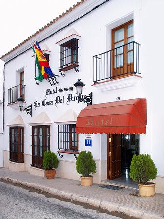 Hotel La Casa del Duque