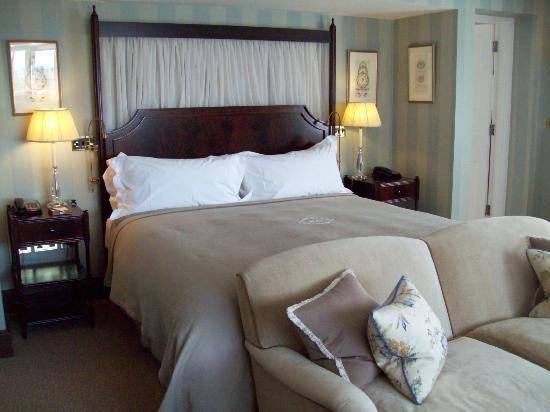 Ellenborough Park: Room