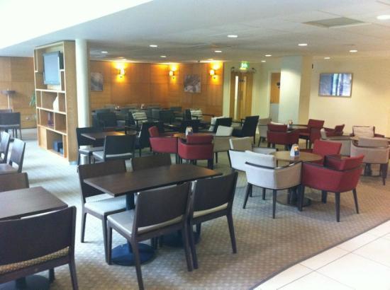Holiday Inn Express Birmingham NEC: Dinning area