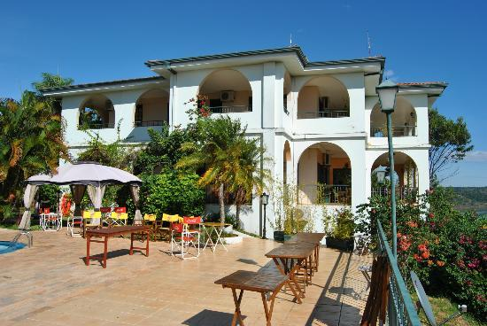 Casa Blanca Hotel: Hotel