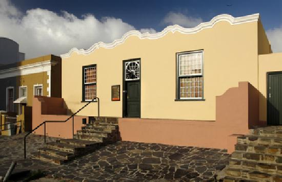 Image result for Bo Kaap Museum