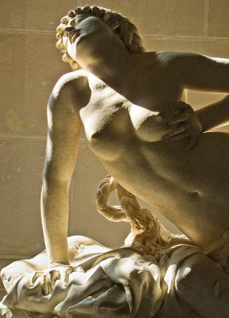 Palais des Beaux Arts: Sculpture detail, Palais des Beaux-Arts, Lille