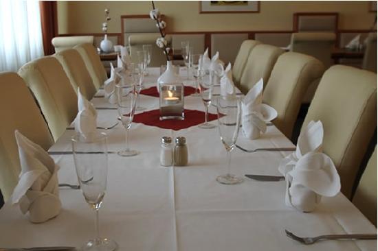 A'ppart Hotel Garden Cottage: Restaurant