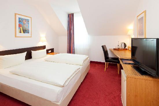 A'ppart Hotel Garden Cottage: Standard-Doppelzimmer