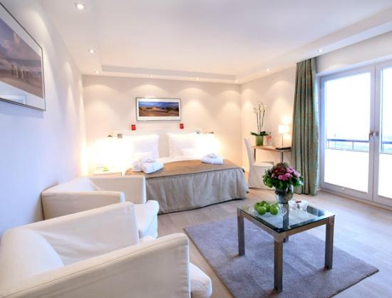 Hotel Rungholt: Doppelzimmer