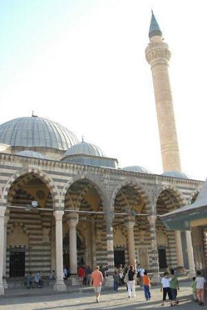 Behrampasa Mosque