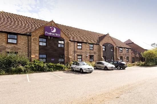 Premier Inn Bridgend (M4, J35) Hotel: Premier Inn Bridgend (M4, Jct 35)