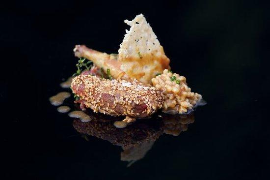 Abarka Jatetxea : Cocinamos con mimo