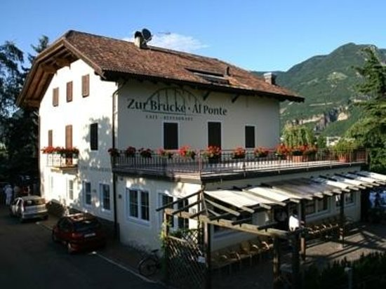 Hotel Vicino Stazione Bolzano