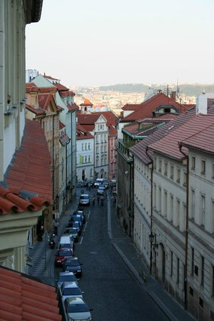 Photo of Apartment Uvoz Prague