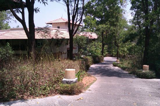 Club Mahindra Madikeri, Coorg: Appartments