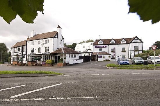Photo of Premier Inn Bromsgrove South (Worcester Road) Hotel