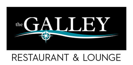 The Galley Restaurant & Lounge: Our Logo