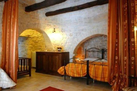 Camera da letto - Foto di I Trulli di Zia Vittoria ...