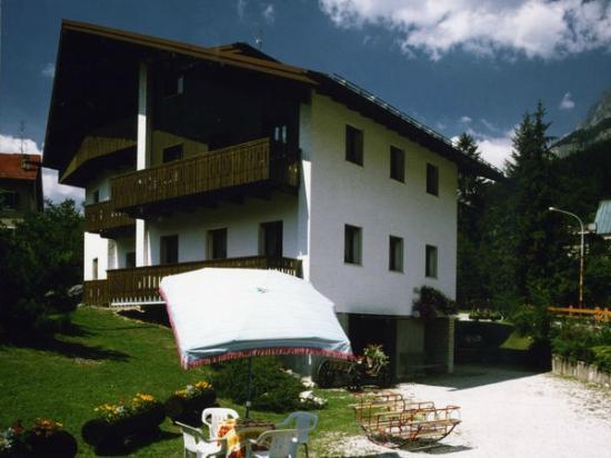 Hotel Villa Lidia