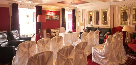Castle Hotel and Leisure Centre: Civil Weddings