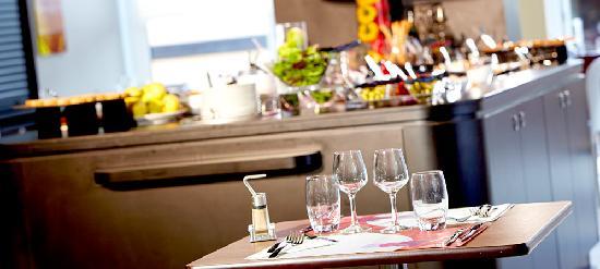 Campanile Pau : Rendez nous visite pour un repas en famille ou entre amis ou vos repas d'affaires