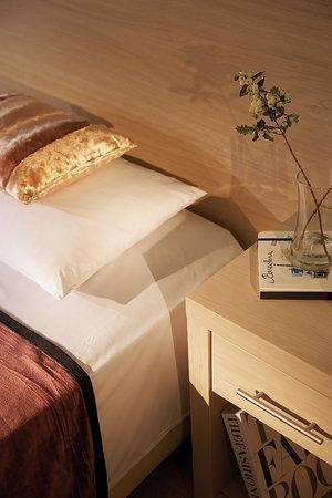Rotonda Hotel: Room