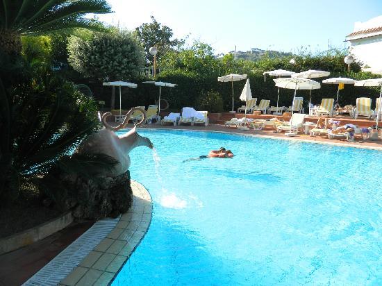 Grande Hotel Augusto Ischia