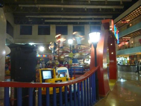 Gurgaon, Hindistan: Kid Area