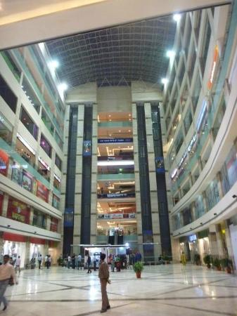 Gurgaon, India: Ambience Mall